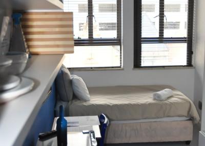 Studentencomplex Kaapstad