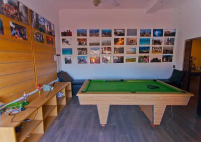 Studentenhuis in Observatory Kaapstad