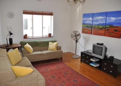 Studenten appartement Oranjezicht