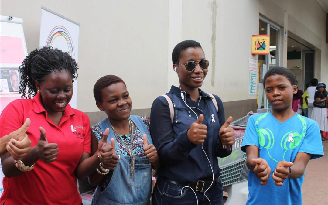Integratieproject voor daklozen in Kaapstad
