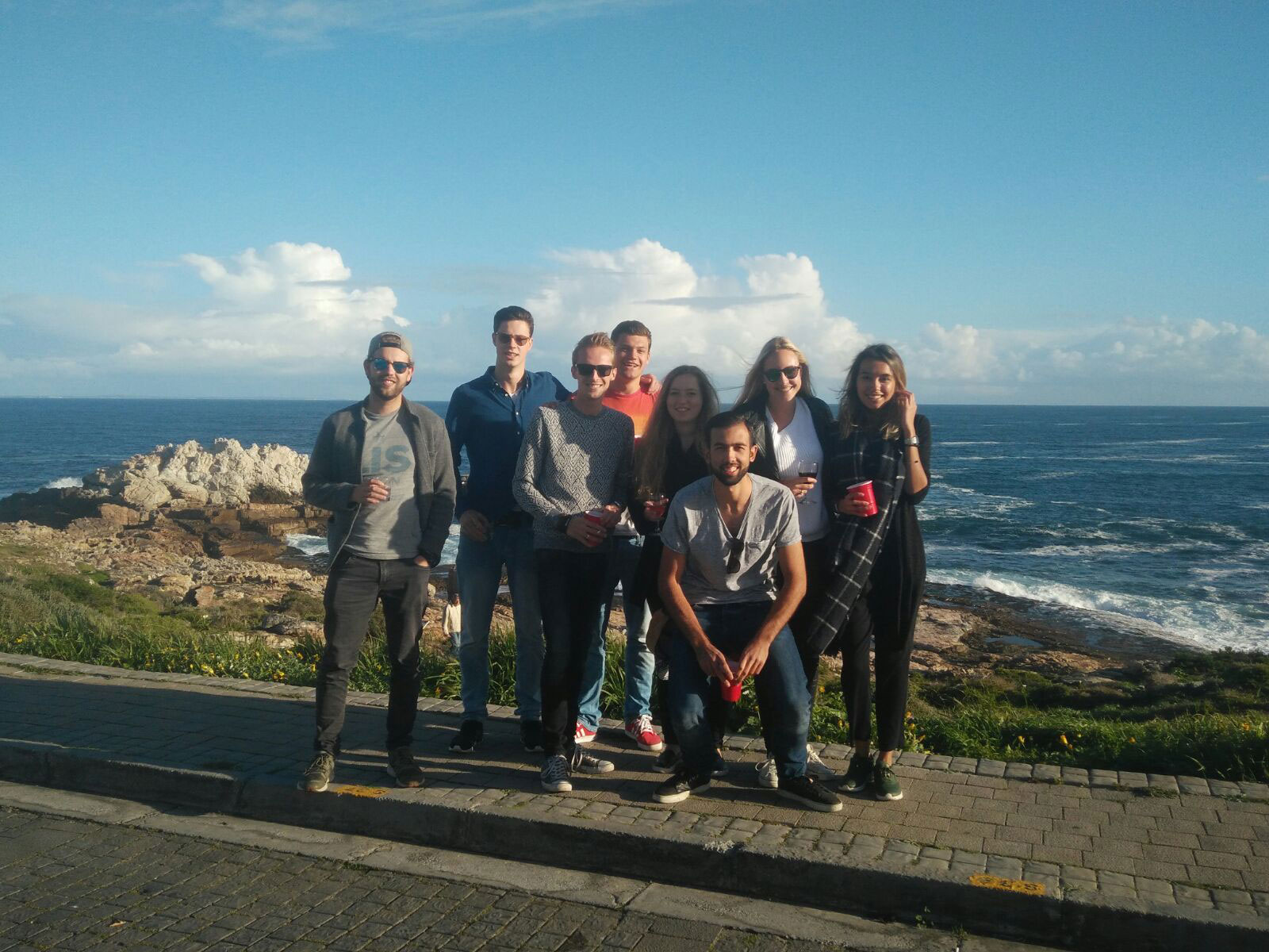 Hermanus september 2016