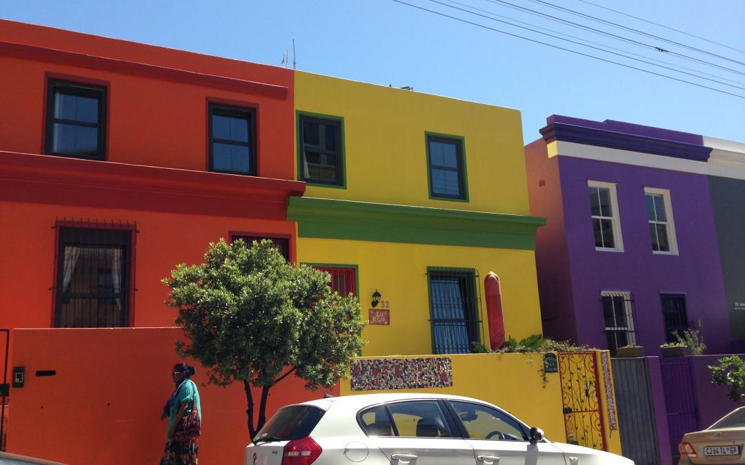 Facility management stage bij educatief instituut in Kaapstad