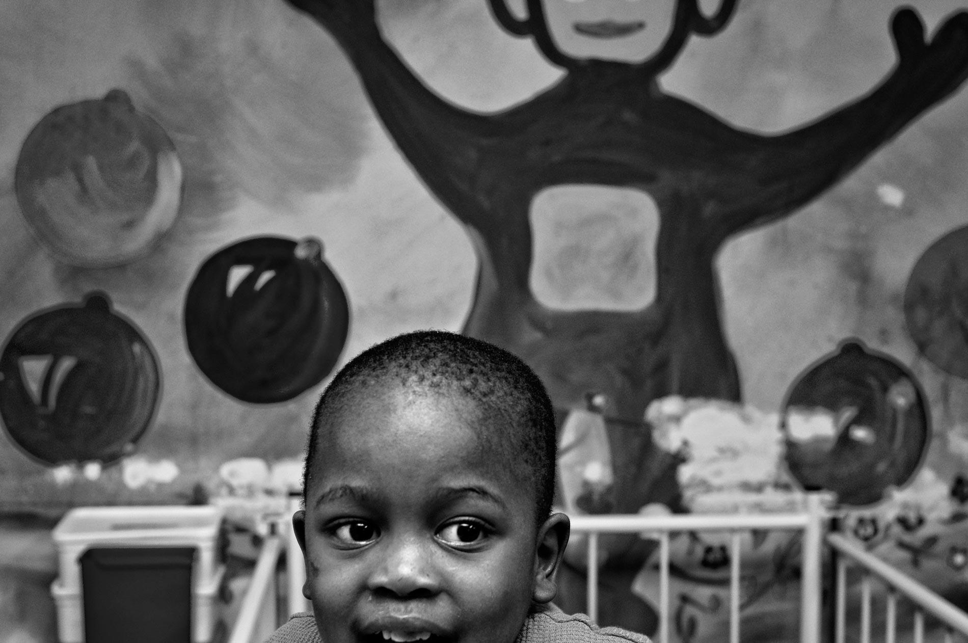 Kinderziekenhuis