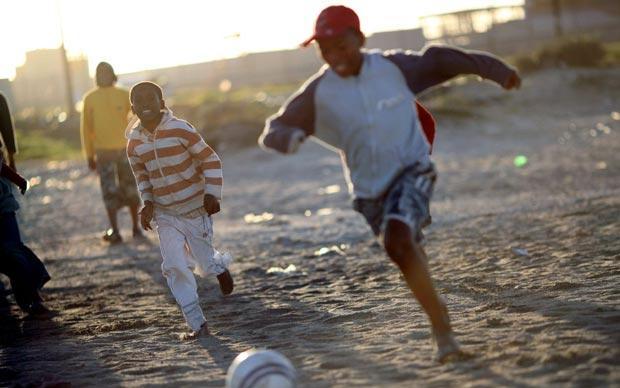 Community en sport project