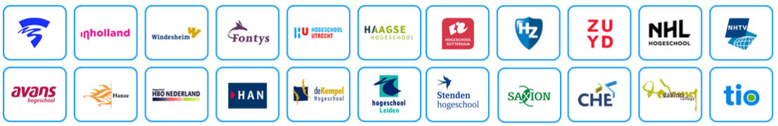 Hogescholen Nederland