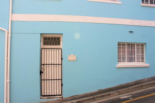 Studentenappartement in Sea Point, Kaapstad