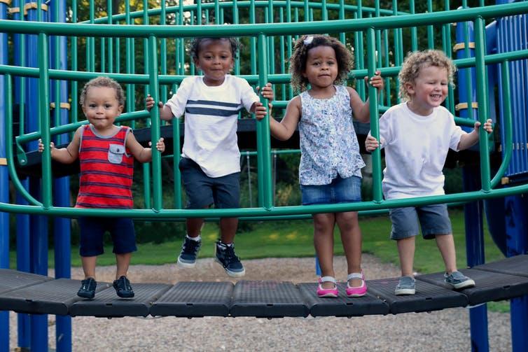 Pedagogy internship children FASD